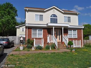 Photo of 6428 PICKETT ST, ALEXANDRIA, VA 22306 (MLS # FX10232906)