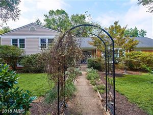 Photo of 1701 GREENBRIAR CIR, RESTON, VA 20190 (MLS # FX10320906)