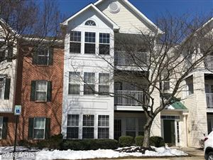 Photo of 4840 SHELLBARK RD #4840, OWINGS MILLS, MD 21117 (MLS # BC10188907)