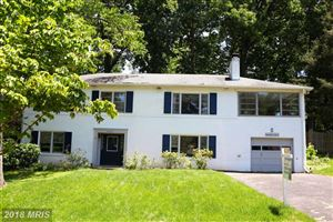 Photo of 3307 MILITARY DR, FALLS CHURCH, VA 22044 (MLS # FX10131907)