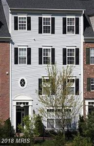 Photo of 79 SWANTON MEWS #200, GAITHERSBURG, MD 20878 (MLS # MC10162907)
