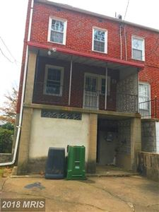 Tiny photo for 5709 WALTHER AVE, BALTIMORE, MD 21206 (MLS # BA10150908)