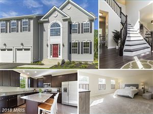 Photo of 208 FINCH DR, PRINCE FREDERICK, MD 20678 (MLS # CA10235908)