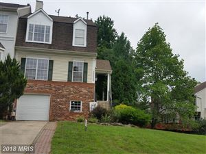 Photo of 12336 QUARTERBACK CT, BOWIE, MD 20720 (MLS # PG10324908)