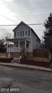 Photo of 1014 PARKSLEY AVE, BALTIMORE, MD 21223 (MLS # BA10139909)