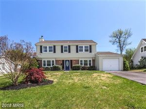 Photo of 12707 KNOWLEDGE LN, BOWIE, MD 20715 (MLS # PG10217909)