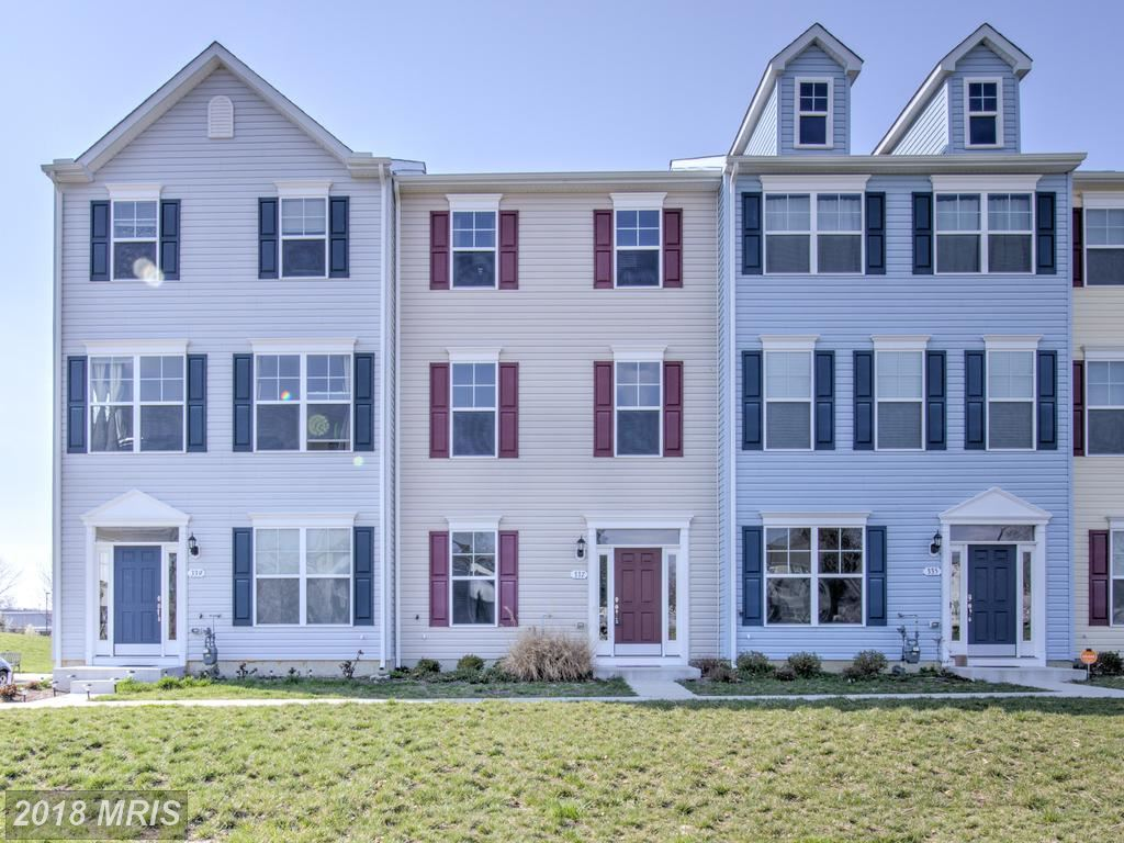 Photo for 337 ASHBY COMMONS DR, EASTON, MD 21601 (MLS # TA10207910)