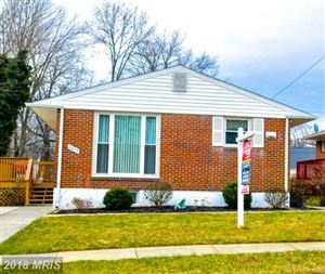 Photo of 6837 WESTRIDGE RD, BALTIMORE, MD 21207 (MLS # BC10183911)
