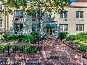 Photo of 3026 WISCONSIN AVE NW #208, WASHINGTON, DC 20016 (MLS # DC10207911)