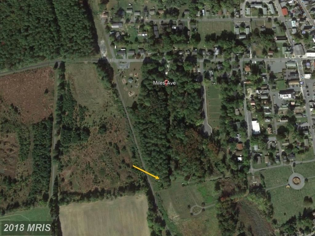 Photo for MILES AVE, SAINT MICHAELS, MD 21663 (MLS # TA10136911)