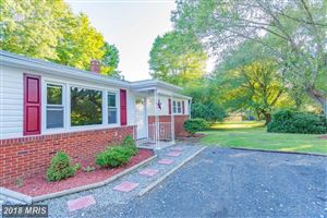 Photo of 161 PLUM POINT RD, HUNTINGTOWN, MD 20639 (MLS # CA10180912)