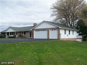 Photo of 5825 CABBAGE SPRING RD, MOUNT AIRY, MD 21771 (MLS # CR10180913)