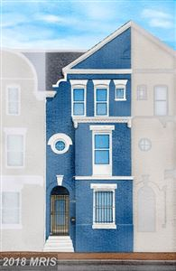 Photo of 338 ELM ST NW, WASHINGTON, DC 20001 (MLS # DC10212913)