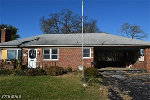 Photo of 103 CATOCTIN AVE, FREDERICK, MD 21701 (MLS # FR9811913)