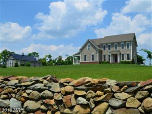 Photo of 35532 SNICKERSVILLE TPKE, PURCELLVILLE, VA 20132 (MLS # LO10156913)