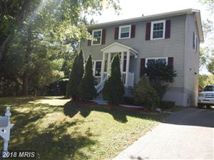 Photo of 309 N LINCOLN AVE, STERLING, VA 20164 (MLS # LO10201913)