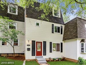 Photo of 7717 SCOTLAND DR #P-4, POTOMAC, MD 20854 (MLS # MC10249913)