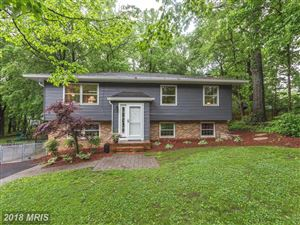 Photo of 101 PINE DR, ANNAPOLIS, MD 21403 (MLS # AA10245914)