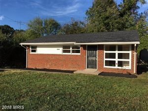 Photo of 14442 RIXEYVILLE RD, CULPEPER, VA 22701 (MLS # CU10157914)