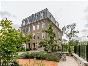 Photo of 4526 WESTHALL DR NW, WASHINGTON, DC 20007 (MLS # DC10161914)