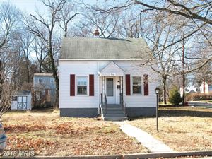 Photo of 9116 49TH PL, COLLEGE PARK, MD 20740 (MLS # PG10135914)