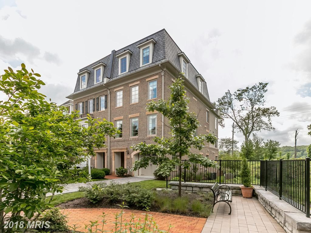Photo for 4526 WESTHALL DR NW, WASHINGTON, DC 20007 (MLS # DC10161914)