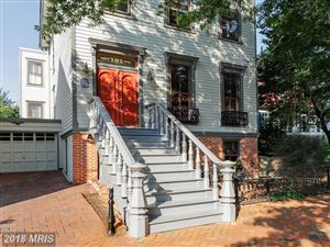 Photo of 191 PRINCE GEORGE ST, ANNAPOLIS, MD 21401 (MLS # AA10106915)