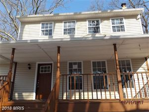 Photo of 1222 THOMPSON AVE, SEVERN, MD 21144 (MLS # AA10129915)