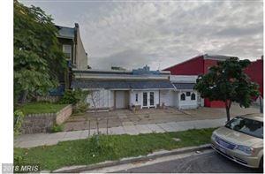 Photo of 134-136 U ST NE, WASHINGTON, DC 20002 (MLS # DC9980915)