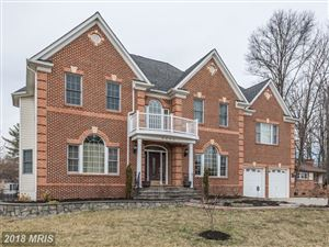 Photo of 3604 JERMANTOWN RD, FAIRFAX, VA 22030 (MLS # FX10156915)