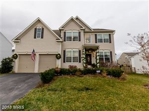 Photo of 16874 EVENING STAR DR, ROUND HILL, VA 20141 (MLS # LO10120915)
