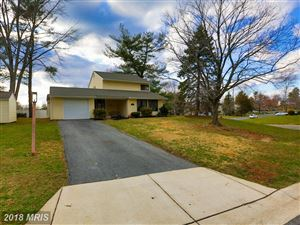 Photo of 1808 PACKER CT, BOWIE, MD 20716 (MLS # PG10180915)