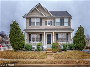 Photo of 13201 DALDOWNIE CT, BRISTOW, VA 20136 (MLS # PW10153915)