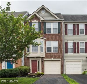 Photo of 12037 COUNTRY MILL DR, BRISTOW, VA 20136 (MLS # PW10293915)