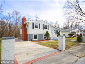 Photo of 8506 ALLENSWOOD RD, RANDALLSTOWN, MD 21133 (MLS # BC10172916)