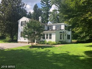 Photo of 425 GARRISON FOREST RD, OWINGS MILLS, MD 21117 (MLS # BC10316916)