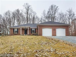 Photo of 2685 HALLOWING POINT RD, PRINCE FREDERICK, MD 20678 (MLS # CA10113916)