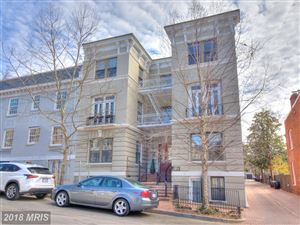 Photo of 1613 30TH ST NW #1S, WASHINGTON, DC 20007 (MLS # DC10188916)