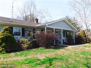 Photo of 8915 OLD HARMONY RD, MYERSVILLE, MD 21773 (MLS # FR10168916)