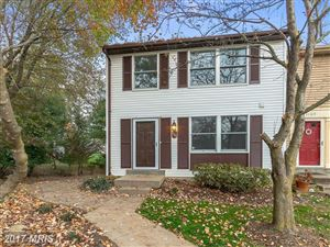 Photo of 11167 CAPTAINS WALK CT, NORTH POTOMAC, MD 20878 (MLS # MC10105916)