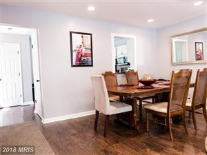 Photo of 12033 HALLANDALE TER, BOWIE, MD 20721 (MLS # PG10126917)