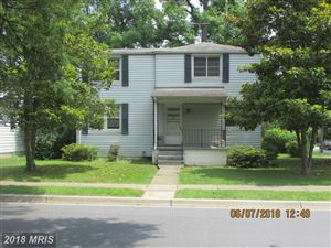 Photo of 5901 TAYLOR RD, RIVERDALE, MD 20737 (MLS # PG10262917)