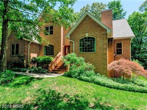 Photo of 2897 CLEAR POND CT, DAVIDSONVILLE, MD 21035 (MLS # AA10269918)