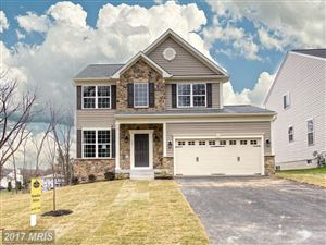 Photo of 1018 QUIETWOOD CT, REISTERSTOWN, MD 21136 (MLS # BC10096918)