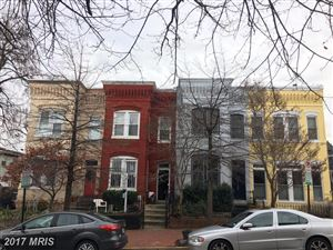 Photo of 517 6TH ST NE, WASHINGTON, DC 20002 (MLS # DC10120918)
