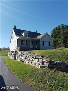 Photo of 14835 CLEAR SPRING RD, WILLIAMSPORT, MD 21795 (MLS # WA10097918)