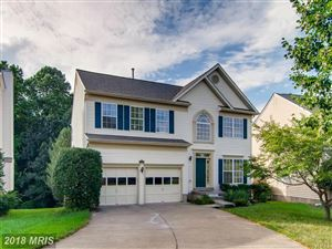 Photo of 4736 AVATAR LN, OWINGS MILLS, MD 21117 (MLS # BC10299919)