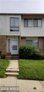 Photo of 4 OJIBWAY RD, RANDALLSTOWN, MD 21133 (MLS # BC10303919)