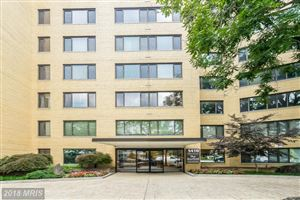 Photo of 5410 CONNECTICUT AVE NW #517, WASHINGTON, DC 20015 (MLS # DC10277919)