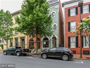 Photo of 114 CHURCH ST E, FREDERICK, MD 21701 (MLS # FR10060919)